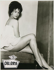 Jeanne Valerie in Call Girls, 60er Jahre Film / FSK 24