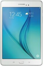 NEW Samsung SM-T350NZWAXSA Galaxy Tab A 8.0 WiFi 16GB