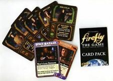 Firefly The Board Game – Character Card Pack