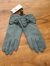 JOHN LEWIS LADIES LEATHER GLOVES BNWT LOVELY RRP £35