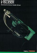 VISLIDER V21 - Gurtschrauber - Magazinschrauber -Griffverlängerung - Rod Handle