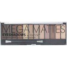 Technic Mega Matte Nudes 12 Colour Eyeshadow Palette