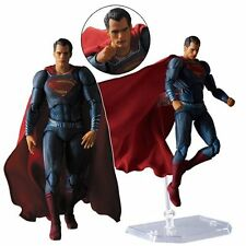Batman v Superman: Dawn of Justice Superman MAF EX Action Figure - New in stock