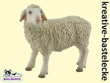 Bullyland: Schaf Spielfiguren-Sammelnr.: 62320