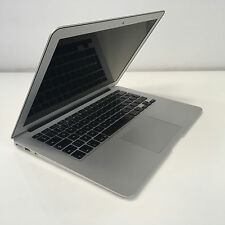 """Apple MacBook Air 13,3"""" Mid 2013 Core i7 1,7 Ghz  8 GB RAM 256 SSD QWERTY #16970"""