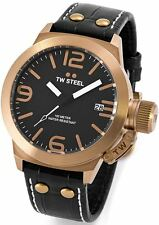 TW Steel Canteen Mens Gents Wrist Watch CS19