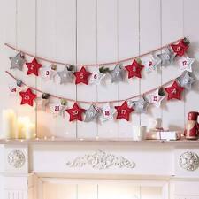 Adventskalender Sternenzauber zum selbst befüllen Advents-Kalender Sterne