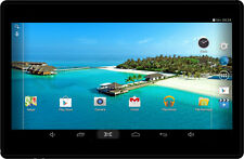 "Denver TAQ-10123 10,1"" Display Android Wifi Wlan Tablet PC schwarz 16GB 1,3 GHz"