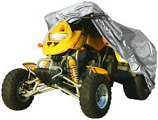ATV Quad Bike COVER Water Resistant Dust PROTECTOR by Qtech - Medium