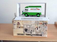 Matchbox 1947 Citroen H van  YOPLAIT