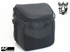 V57u Waterproof Camera Case Bag for Samsung WB1100F WB5500 HZ50W TL500 EX1 EX2F