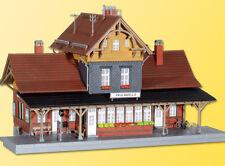 SH Kibri 39491 Bahnhof Paulinzella Fabrikneu
