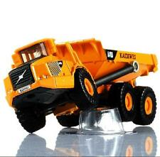 NEW 1:87 Scale Diecast Dump Truck Construction Vehicle Cars Model Toys ^^