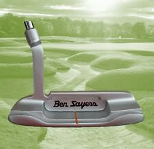 Ben Sayers FX Right Hand Golf Club Putter Toe and Heel Balanced
