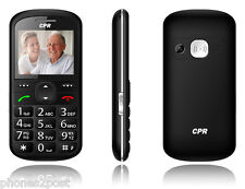 New Big Button Easy To Use Basic Simple Mobile Phone With SOS