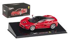 Mattel Elite BCT83 Ferrari LaFerrari Supercar - Geneva Motorshow 2013 1/43 Scale