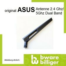 Antenne Router 2.4G / 5G Dual Band WIFI ASUS Fritzbox RP SMA 8,5 dbi 9(XA300054)