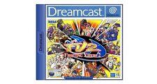 ## Fighting Vipers 2 / FV 2 (mit OVP) - SEGA Dreamcast / DC Spiel - TOP ##