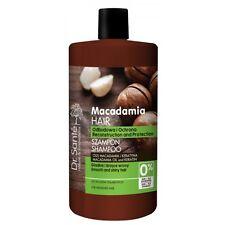 Dr. Santé Macadamia HAAR Shampoo MACADAMIA-ÖL+KERATIN strapaziertes Haar 1000ml