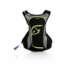 ACERBIS ACQUA MOTOCROSS ENDURO MTB CAMEL BACK DRINKS HYDRATION BAG BACKPACK  2L