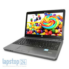 HP Probook 4340s Core i3 3.Gen 2,5GHz 4Gb 320Gb Win8 13,3''Webcam HDMI USB 3.0°Q