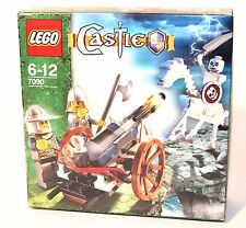 LEGO® Castle 7090 Armbrust-Wagen Crossbow Attack NEU OVP MISB 2007