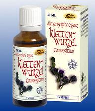 Kletterwurzel Compositum -  Alchemistische Essenz - 30 ml