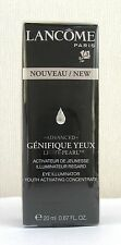 Lancome Advanced Genifique Yeux Light Pearl Eye Illuminating Concentrate - 20ml