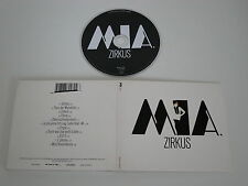 MIA/ZIRKUS(COLUMBIA  COL 82876880272) CD ALBUM
