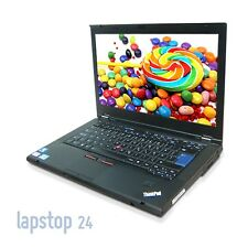 Lenovo ThinkPad T420 Core i5-2520M 2,5GHz 4GB 320GB DVD-RW Win7 Webcam WLAN  ~b