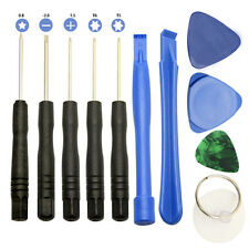 11 In 1 Pro LCD Screen Repair Opening Tools Kit Set Replacement For iPhone 4 S8I