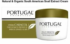 Amazing Snail Cream Treatment Stretch Marks Scars Rosacea Acne Burns Anti-ageing