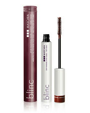 Blinc Mascara Medium Brown 6g- Brand New and Authentic- free shipping