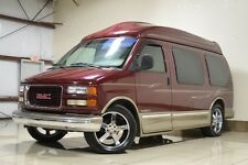 2000 GMC Savana Base Standard Cargo Van 3-Door