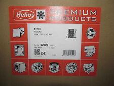 Helios STH 3 Heizlüfter mit 3,3kW für Gewerbe Industrie