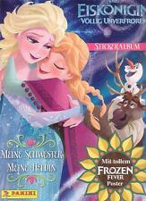 Eiskönigin 3 Meine Schwester meine Heldin Disney Panini 10 Sticker aussuchen