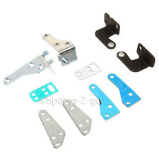 RANGEMASTER Genuine Oven Cooker Door Hinge  Bracket Kit A087593 Replacement