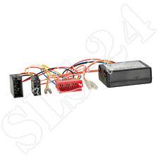 CAN-Bus Radioadapter Adapter für Porsche mit Mini-ISO Anschluss auf ISO Stecker