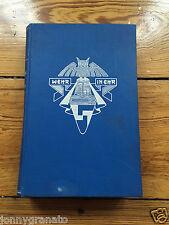 Ernst Röhm - Die Geschichte eines Hochverräters, 4. Auflage, 1933