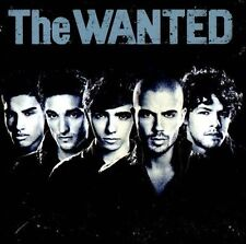 THE WANTED The EP Special Edition CD BRAND NEW