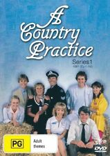 A Country Practice : Series 1 (DVD, 2006, 4-Disc Set) New & Sealed