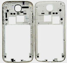 Genuine Middle Chassis Housing Cover Part For Samsung Galaxy S4 i9500 / i9505 WH