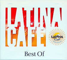 Latina Cafe - Best Of - Various Artists    *** BRAND NEW 2 CD SET ***