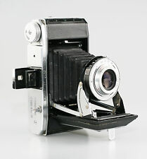 Kershaw Curlew II Camera c.1950 with a Critak 105mm f/4.5 Lens - VERY RARE (X25)
