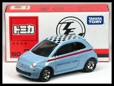 TOMICA EVENT MODEL #37 FIAT 500 1/59 Tomy 2015 NEW Diecast Car 90