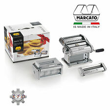 Marcato Atlas 150 Pasta Set 4 pce 5 Types Wellness Made in Italy RRP $229