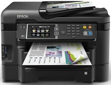 Epson WorkForce WF-3640DTWF A4 Colour Inkjet MFP Printer with Fax - BRAND NEW