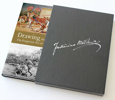 Drawing from History The Forgotten Art of Fortunino Matania (Ultra Slipcased Ed)