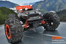 Team Magic  Monster Truck Elektrisch - 4WD - RTR - Brushless - TM505005 E6 III