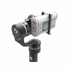 Feiyu G4 GS Handheld Gimbal stabilizer  for Sony HDR AS20 AS100 AS200 X1000V